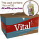 Vital5 Pak-Aloe2Go-Month Supply