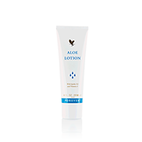Forever Aloe Lotion 62