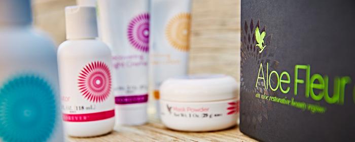 Sonya Skin Care Pack