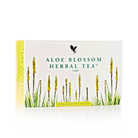 Forever Aloe Blossom Herbal Tea 200