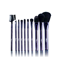Sonya Flawless Master Brush Collection