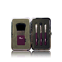Sonya™ Flawless Travel Brush Set