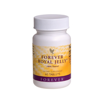 forever royal jelly skin
