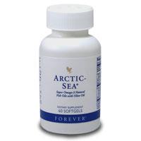 Arctic-Sea Omega-3