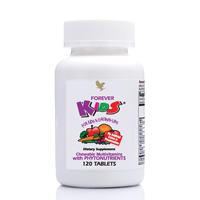 Kids Multivitamins