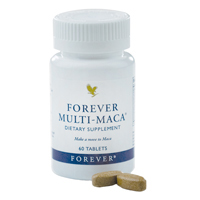 Forever Multi-Maca multi maca forever living products reviews