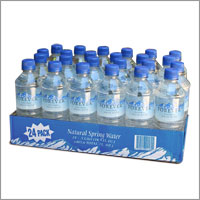Spring Water - Case of 24