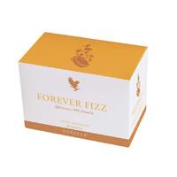 Forever Fizz Energy