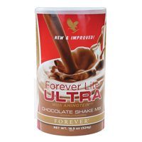 Forever Lite Ultra® with Aminotein®†† - Chocolate