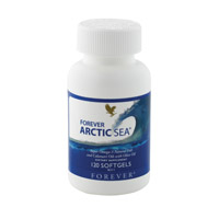 artic sea pills
