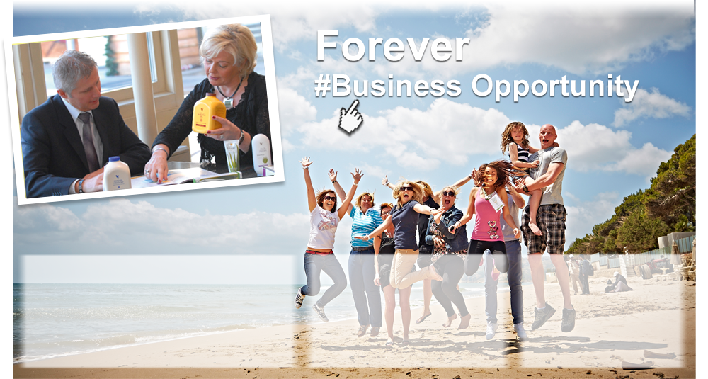 Forever_Business_Opportunity