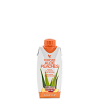 77812 Forever Aloe Peaches Mini