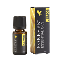 Forever Essential Oils Lemon 507