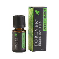Forever™ Essential Oils - Peppermint 508