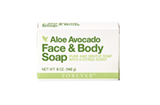 Forever Avocado Face & Body Soap 284